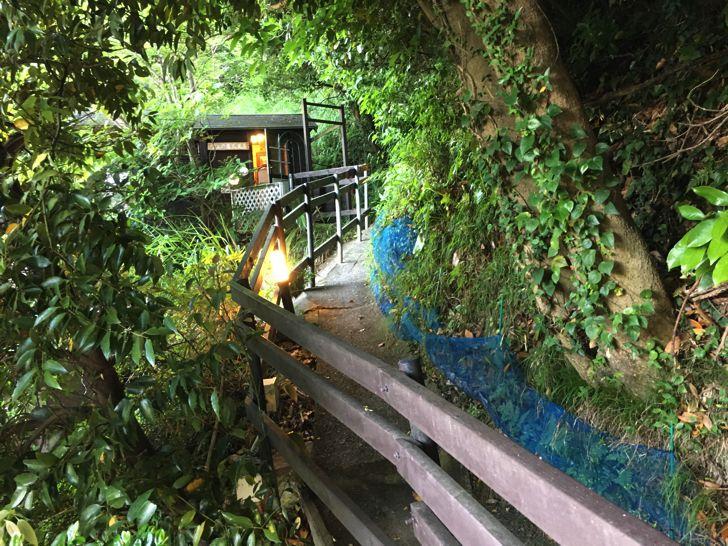 ネコ天国 南房総 月影の丘ホテル ヴィラ勝山アヴェール で12匹の看板猫に癒されてきた 東京散歩ぽ ヴィラ 東京 散歩 ホテルの看板