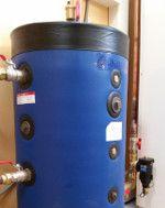 La nécessité de brancher un ballon tampon dans une configuration de pompe à chaleur air eau pour éviter la casse de son installation de chauffage.