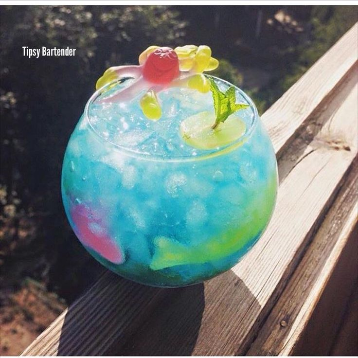 25 best fishbowl drink trending ideas on pinterest fish for Fish bowls drink