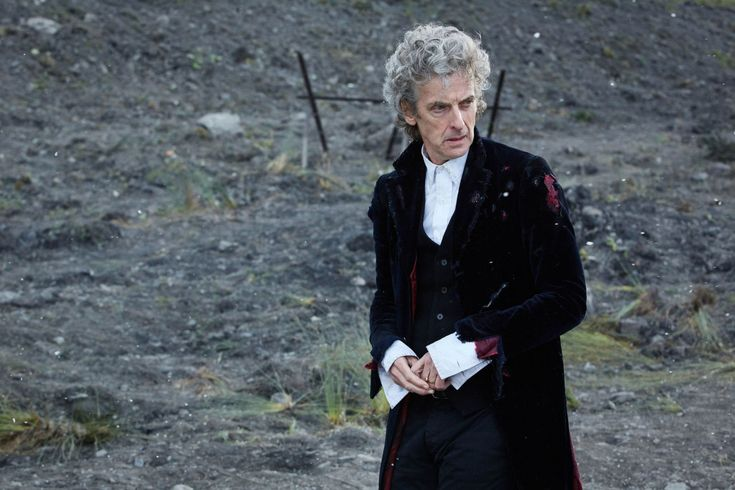 Doctor Who Christmas special review: 'Twice Upon a Time' delivers when it matters  - DigitalSpy.com