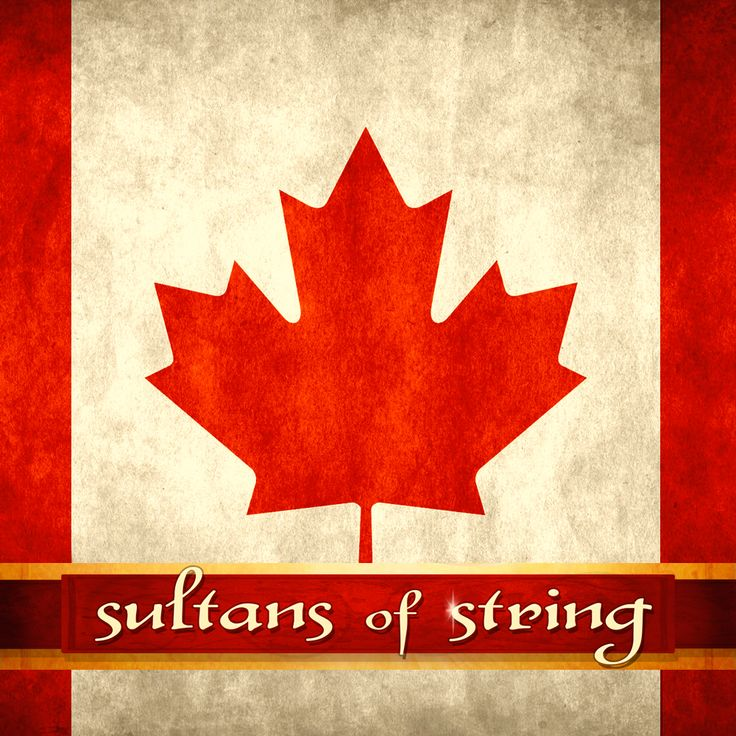 Sultans of String Celebrate Lyric Inclusivity of O Canada with a New Video & Recording