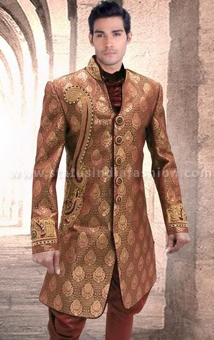 Asian wedding clothes for men important and