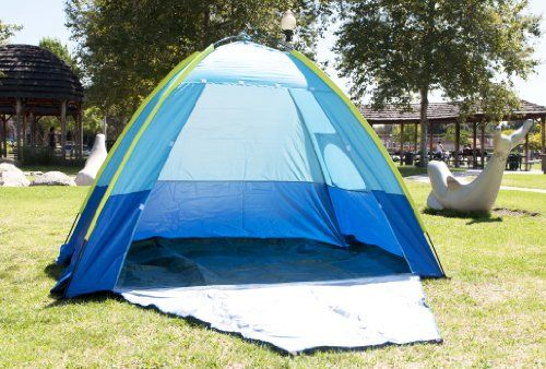 Pin it! :) Follow us :))  zCamping.com is your Camping Product Gallery ;) CLICK IMAGE TWICE for Pricing and Info :) SEE A LARGER SELECTION of 3 seasons camping tents at  http://zcamping.com/category/camping-categories/camping-tents/3-season-tents/ -  hunting,camping tents, camping,camping gear, 3 season camping tent -  Clearance Sale: Adult's UV Protection Cabana Camp Shelter Tent w/ Carry Bag « zCamping.com