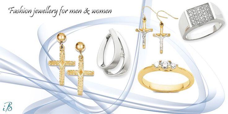 Get a wide range of fine & #fashion #jewellery for men & women from ibraggiotti.