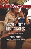 Conveniently His Princess by Olivia Gates - FictionDB