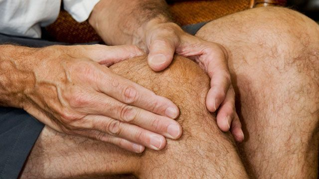 A rare claim indeed for modern medical history!  Surgeons discover new ligament in human knee.  Seeing is believing:  http://news.yahoo.com/ligament-found-human-knee-142502691.html
