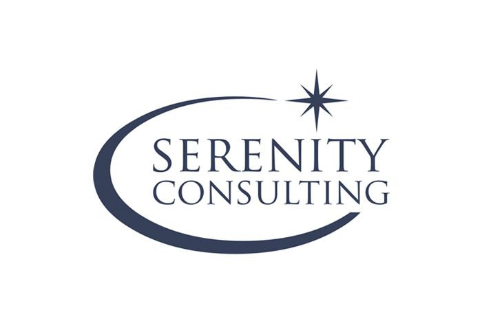 Logo SERENITY CONSULTING  http://www.nlogo.pl/portfolio/serenity-consulting-szkolenia-dotacje-unijne