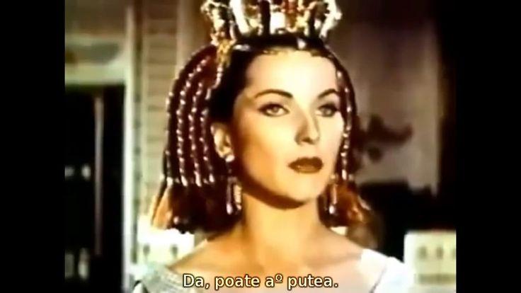Film - Cleopatra's Daughter (1960).Sub.Ro. (Adventure, Drama, Romance)