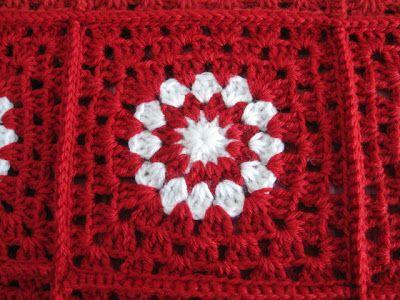 las tardes de Ana: Crochet: Regalos de Navidad