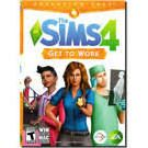 The Sims 4 Get to Work [Mac/PC Download]