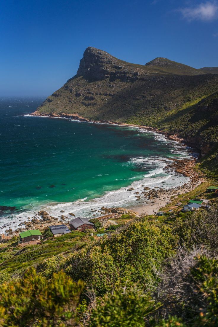 49 best Life\'s a Beach on the Cape Point Route images on Pinterest ...