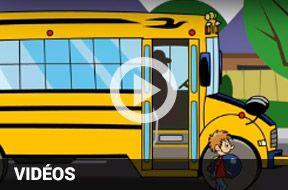 Vidéos les Aventures de Sam et Bloup