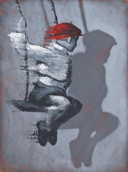 Hannu Palosuo - Obliterated memory