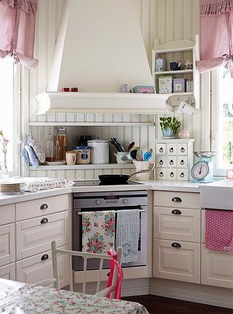 cottage style tiny house country living cottage style interior rh in pinterest com