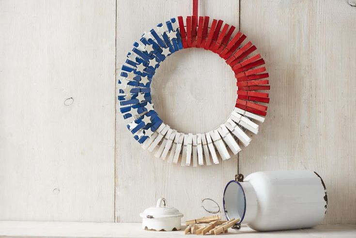 This Independence Day, Jill Bauer, QVC's Home-Savvy Hostess, has the perfect patriotic décor tips to help celebrate America in style and she's allowed me to share her easy peasy tutorial with…