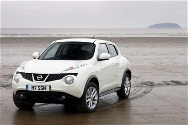 Nissan Juke 2015 đủ màu Nissan JUKE đã định nghĩa nên một dòng xe mới, dòng xe crossover thể thao nhỏ gọn. Được phát triển cho thị trường toàn cầu, kiểu dáng độc đáo của JUKE mang lại một cái nhìn hoàn toàn mới về phân khúc xe nhỏ, kết hợp sự nhanh nhẹn của một chiếc xe thể thao nhỏ gọn với tính an toàn và mạnh mẽ của một chiếc SUV. Từ cụm đèn truớc và cụm đèn hậu thể thao cho đến chắn bùn rộng và bề thế, JUKE nổi bật bởi thiết kế táo bạo và hình ảnh mạnh mẽ