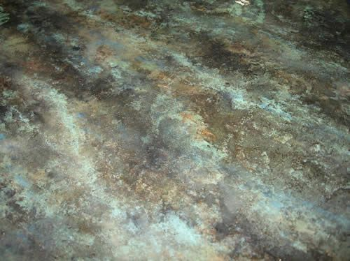 1000 Ideas About Finished Concrete Floors On Pinterest