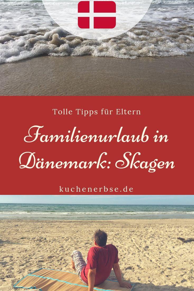 Reisen mit Kindern – Familienurlaub in Dänemark N…