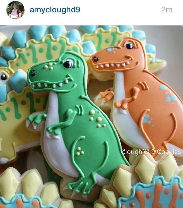 Cookie Decorating Ideas For Kids