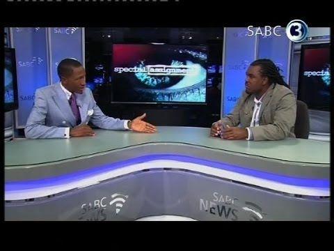 Uebert Angel - SABC SPECIAL ASSIGNMENT Interview