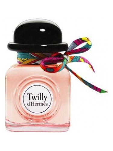 Twilly d'Hermès by Hermès is a fresh, spicy, balsamic white Floral fragrance with ginger, bergamot and bitter orange in the top. Tuberose, jasmine and orange blossom in the middle. Sandalwood and vanilla in the base. - Fragrantica