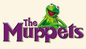 #De Muppets