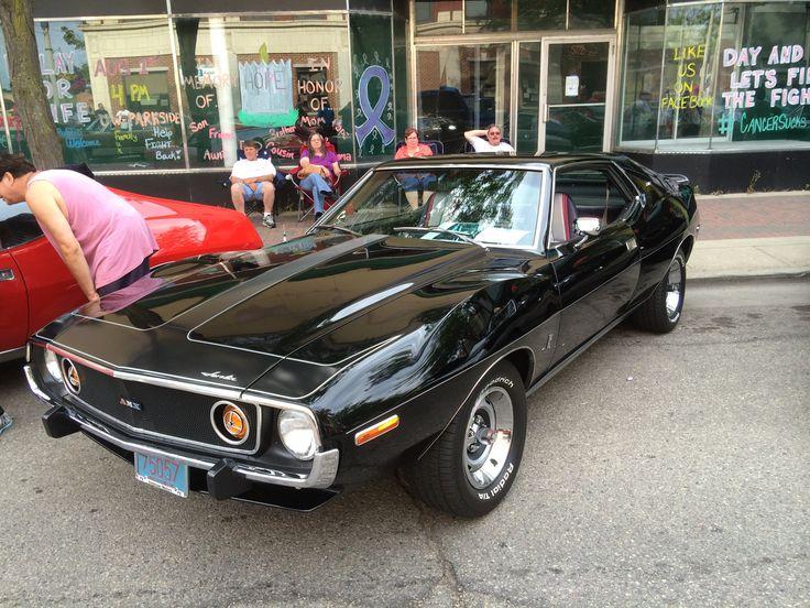 44 best AMC images on Pinterest Vintage cars, American motors - craigslist kenosha