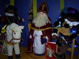 jufjanneke.nl - Sinterklaas