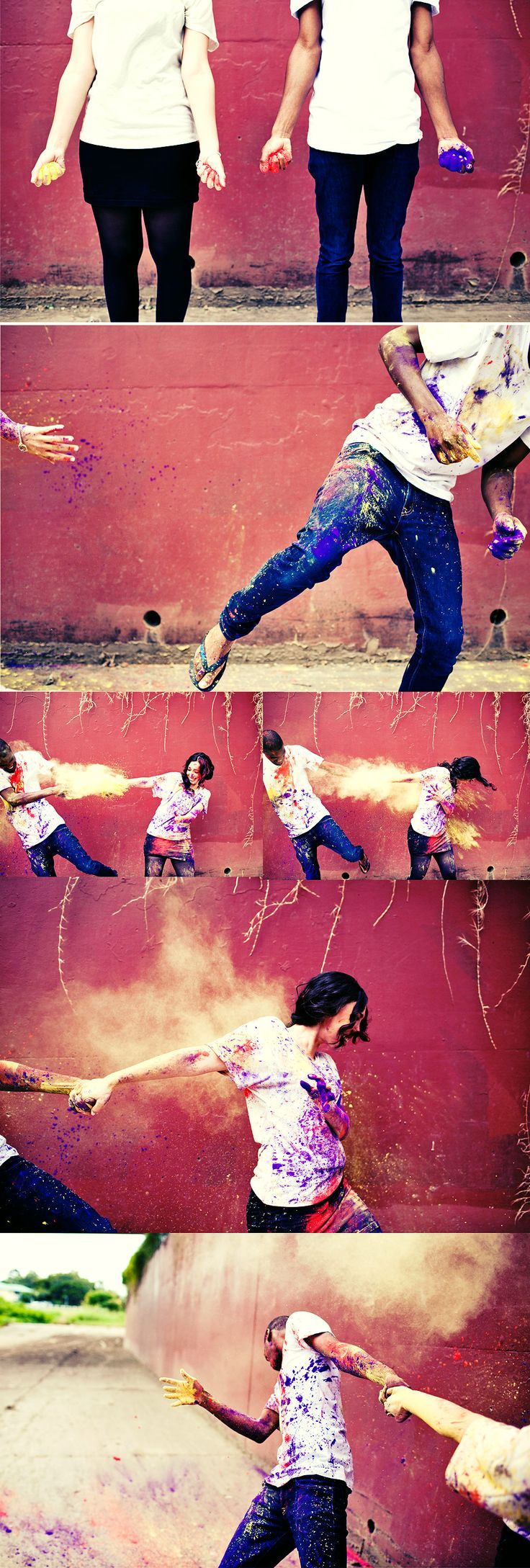 best engagement photos ever... wish I wouldn't have been so lame in ours... Tiana plese do this @tiana hammer