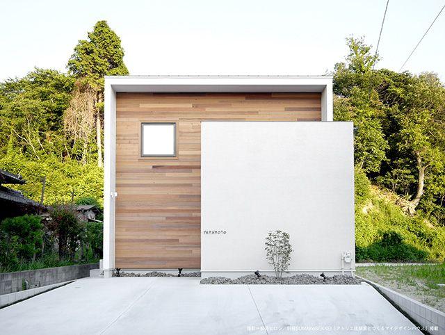 家族の絆をつなぐ森の架け橋がある家 | 新潟で建築家とつくる注文住宅|adhouse(アドハウス)