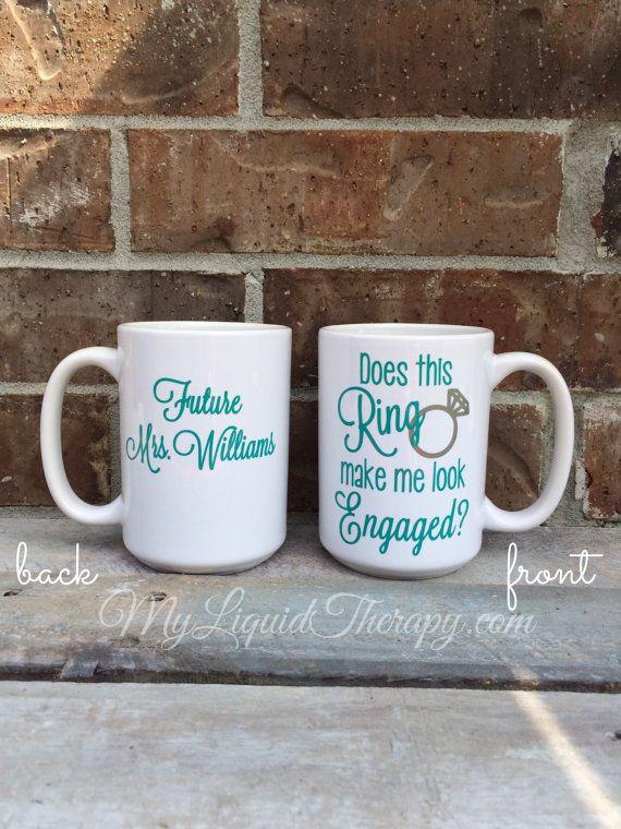 Unique Mugs With Names Ideas On Pinterest Diy Mugs Plain - Vinyl cup designs