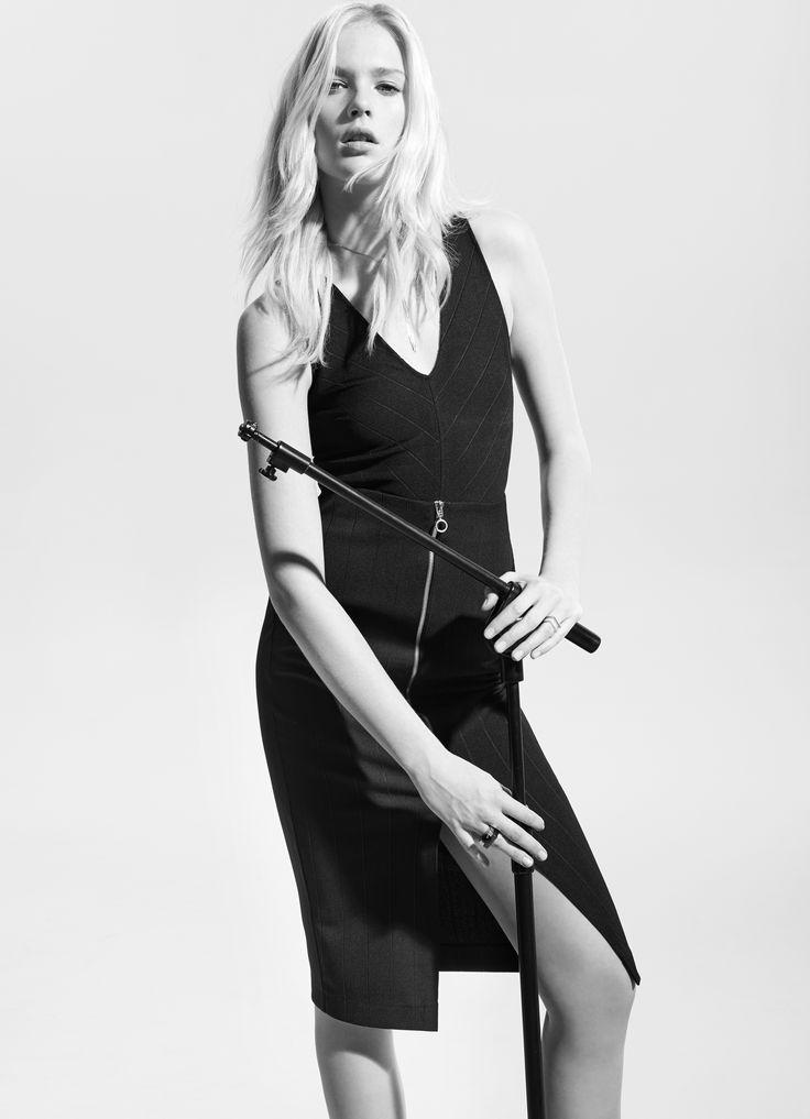 Concept Limited Edition #black#dress