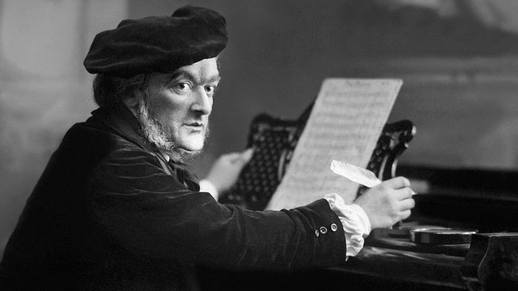 Richard Wagner - January 1st, 1871 - #77MMF Discover and buy on https://operadifirenze.it/en/events/77-festival-mmf/tristan-und-isolde © Copyright  WDR Alliance