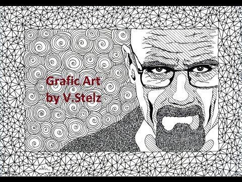 Grafic Art by V.Stelz