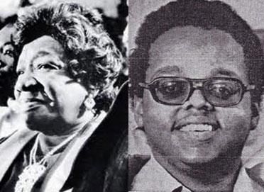 "Mrs. Martin Luther King Sr. & Deacon Edward Boykin were shot & killed during church services at Ebenezer Baptist Church in Atlanta (June 30, 1974). The assailant, Marcus Chennault of Dayton, Ohio (a Black Man), was later convicted & sentenced to death. According to the New York Times, Chenault ""told the police his mission was to kill Rev. MLK Sr. (but he shot Mrs. King by mistake). This added ""Fuel"" to the theory that James Earl Ray DID NOT Act alone."