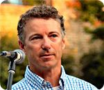 Rand Paul vows to fight unconstitutional executive orders and fight Obama's 'king complex'
