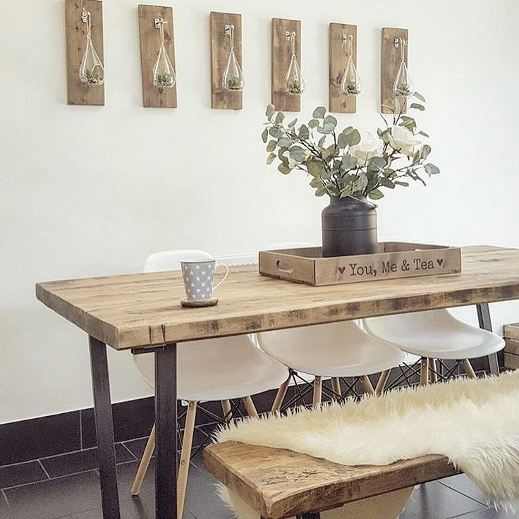 "168 Likes, 5 Comments - Apple Crates UK (@applecratesuk) on Instagram: ""How great does our tray look as part of the table decor in the gorgeous home of @kellishome Love…"""