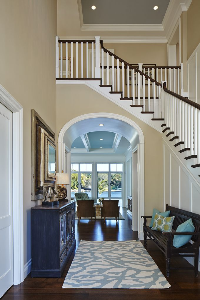 Foyer Interior Amp Architecture : Best images about fab foyers on pinterest house of
