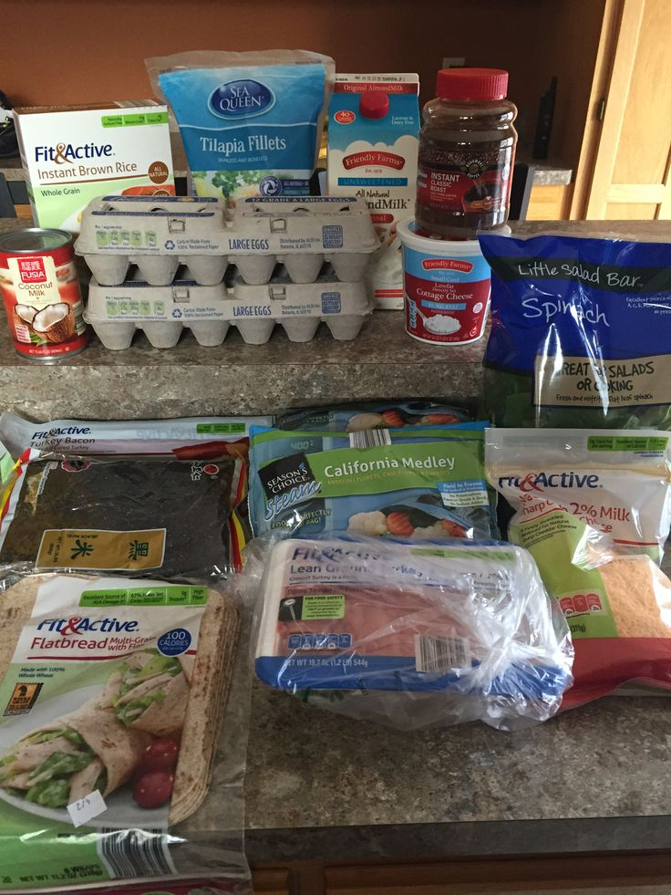 """Amanda Takes on The """"Impossible"""" SNAP Food Stamp Challenge"""