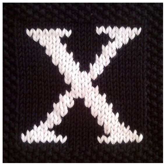knitting letters pattern 17 best images about alphabet knitting patterns on 956