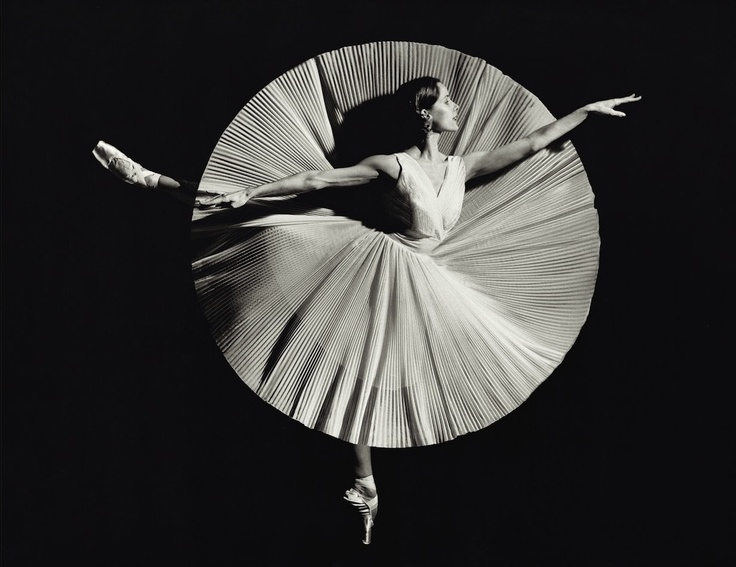 Darcey Bussell photographed by Bryan Adams (London 2002)