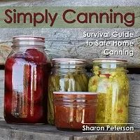 Which canning methods you choose is the most important factor in canning safety.