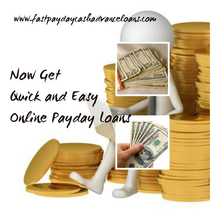 Get an easy payday loan in a short time period in the US. Apply online at fastpaydaycashadvanceloans.com and get easy online payday loans without any paperwork.