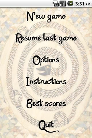 Help Snake to escape from the labyrinth!!!<p>Snake has been trapped into a labyrinth and is surrounded by the fog... He must locate the green button, press it, and be long enough to keep it pressed until he reaches the red door.<p>Snake can be controlled by touching the screen or by using the directional Pad. Press in the direction in which you want the snake to move, or swipe your finger to define the new direction.<p>This is the demo for the game, featuring:<br>- 2 types of control…