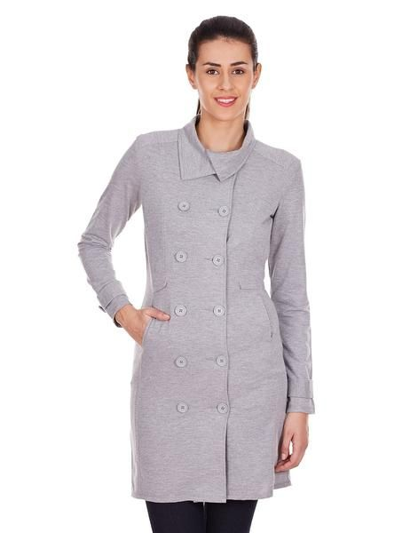 Stay magnificent and elegant by latest western wear Shop Designer Coats & Jackets online at ladyindia.com at best prices.