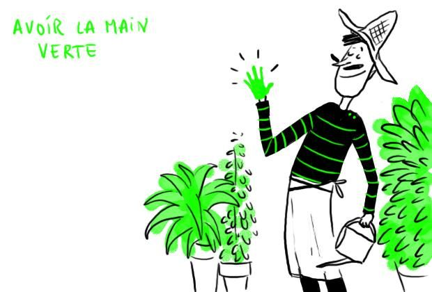 21 best fran ais les expressions images on pinterest for Casser un miroir signification