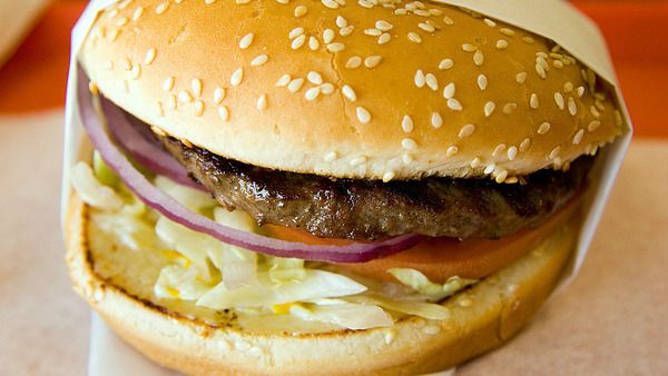 How-To: Make the Perfect Cheeseburger | G.O.O.D food | Pinterest