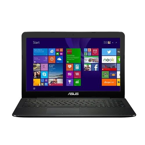 "Asus X554LD-XO598H i3-4030U 4GB 500GB 1GB 820M VGA 15.6"" Windows 8.1 Notebook ::"
