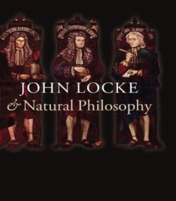 John Locke And Natural Philosophy PDF