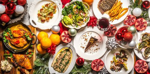 9 New York City Restaurants For Take Out On Christmas Eve And Christmas Day Make Ahead Breakfast Recipes Food